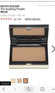 Kevyn Aucoin The Sculpting Powder (Deep)