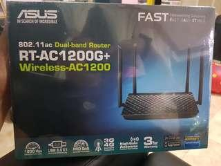 Asus RT-AC1200G+ sealed