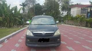 Toyota Innova MPV 8 Seater PROMOTION For Rent!!!