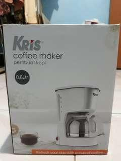 Coffe Maker Kris 0,6 lt