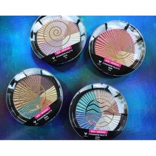 Wet N Wild limited edition Zodiac Astrology Eyeshadow palette💨 Air