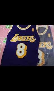 Kobe NBA  adidas jersey retro
