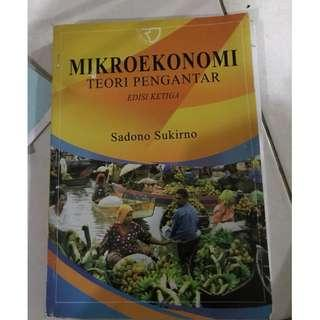 Makroekonomi dan Mikroekonomi