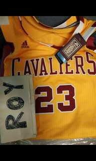 Adidas NBA Jersey
