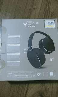 AKG Y50BT HEADPHONE