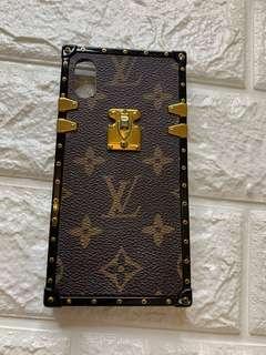 Iphone X LV Case