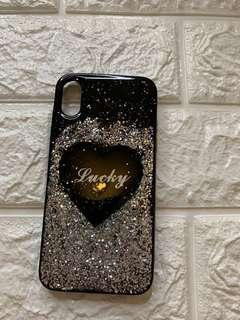 Iphone X Lucky Case