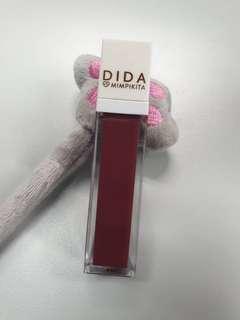 Dida Loves MimpiKita Lip Color in Xenia