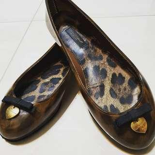 Branded shoes D&G Dolce and Gabbana size 36 shoes