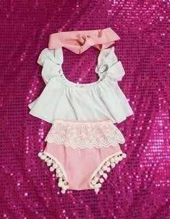Set Bodysuit Baby