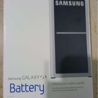 Samsung Battery for S5 and Note 4