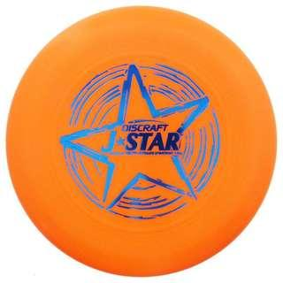 J Star 145g Discraft Frisbee - Orange
