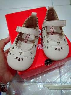 poney baby shoes