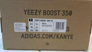 Adidas YEEZY BOOST 350V2 Sesame