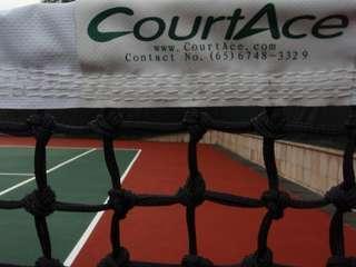 Courtace Tennis Net