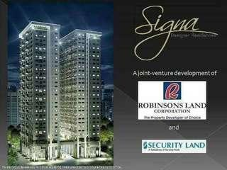 Penthouse in Signa Designer Residences Makati