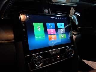 16-18 Honda Civic Android Multimedia stereo