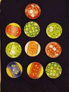 🚚 水果盤