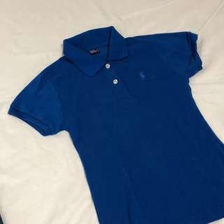 Polo shirt ladies