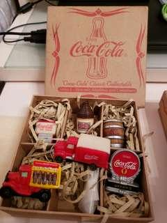 Coca-cola Classic Collectable (Series 1-4)
