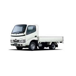 (RENTAL) Toyota Dyna 150 Truck/Lorry