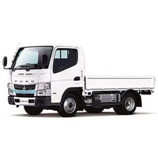 (RENTAL) 14 Footer Mitsubishi FE84