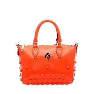 GatsuOne Bag Orange NEW