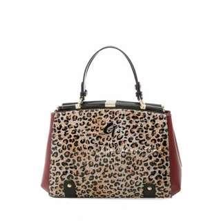 GatsuOne Bag Leopard NEW