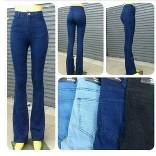 Denim Jeans - PO