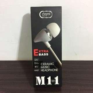 🚚 [售/換] 全新 戴米耳機