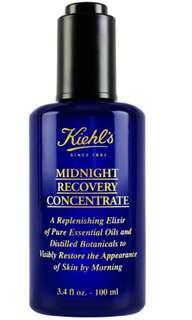 Pre-order! Kiehl's Midnight Recovery Serum