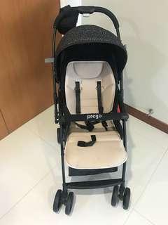 Prego Reversible Stroller (s507)