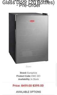 EuropAce Wine cooler