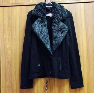 NEW Winter Jacket with Removable Fur
