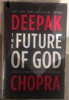 Deepak Chopra: The Future of God