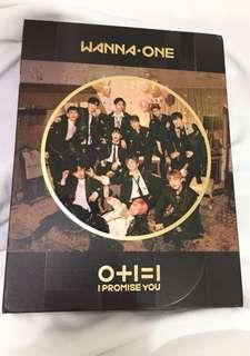 [SOLD] Wanna One Albums