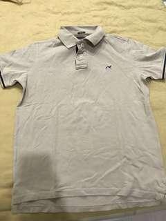 Sacoor Brothers Cream Polo
