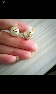 🚚 Chanel earring