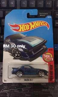 Limited hot wheel