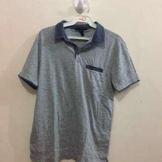 Forever 21 f21 polo shirt 400 FOR BOTH
