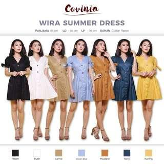 Wira summer dress