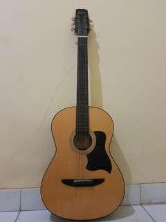 Gitar Manual