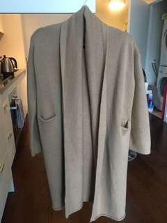 Aritzia Babaton Sweater Jacket