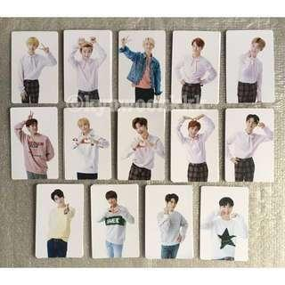 [Instocks] NCT Cheer Event Coex SUM Photocards