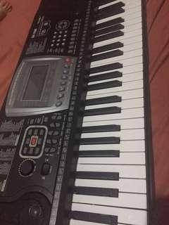 keyboard nada