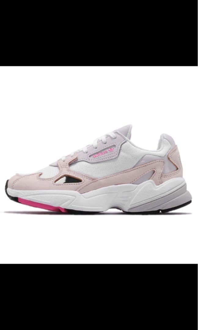 Adidas Originals Falcon Women's Pink