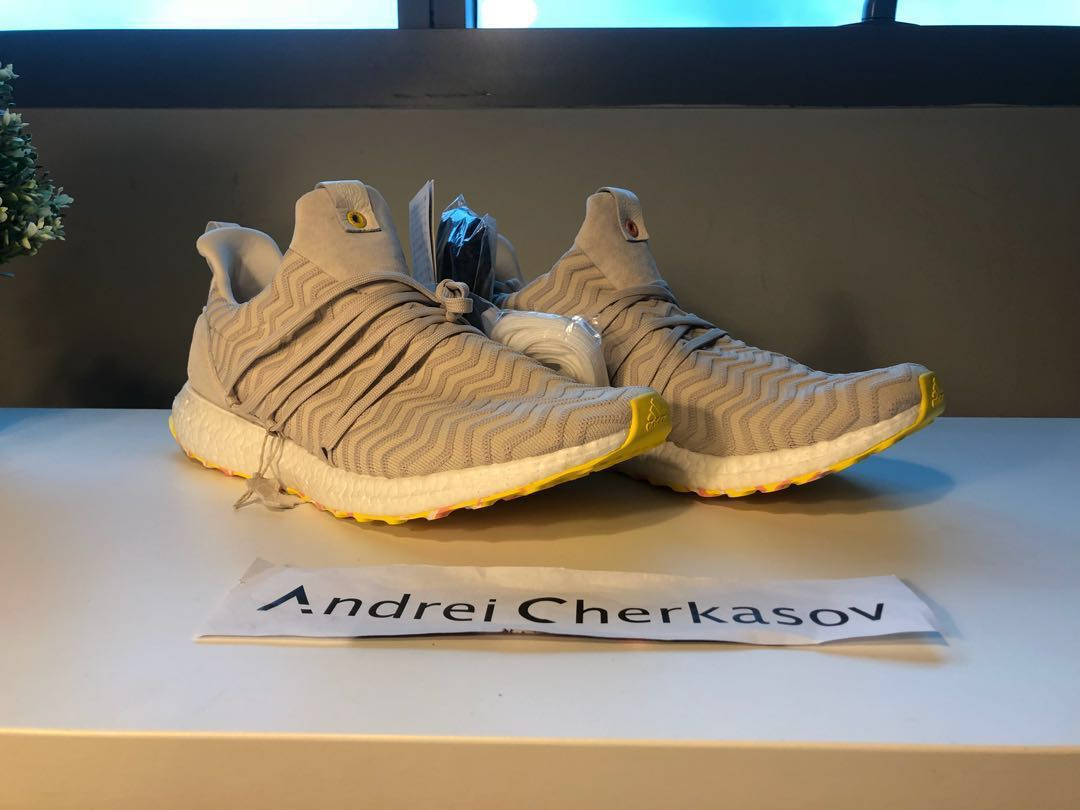 cac95f263e9 Adidas X AKOG ultra boost