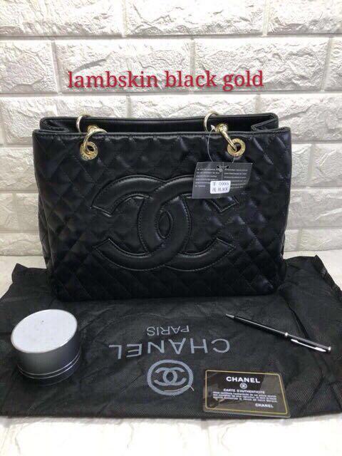 BESTSELLER!! Chanel GST Bag cc235c6c14