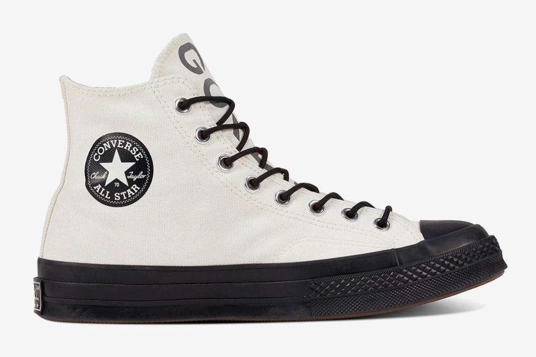 f6164dfa0143 Converse Chuck Taylor All Star 70 GORE-TEX
