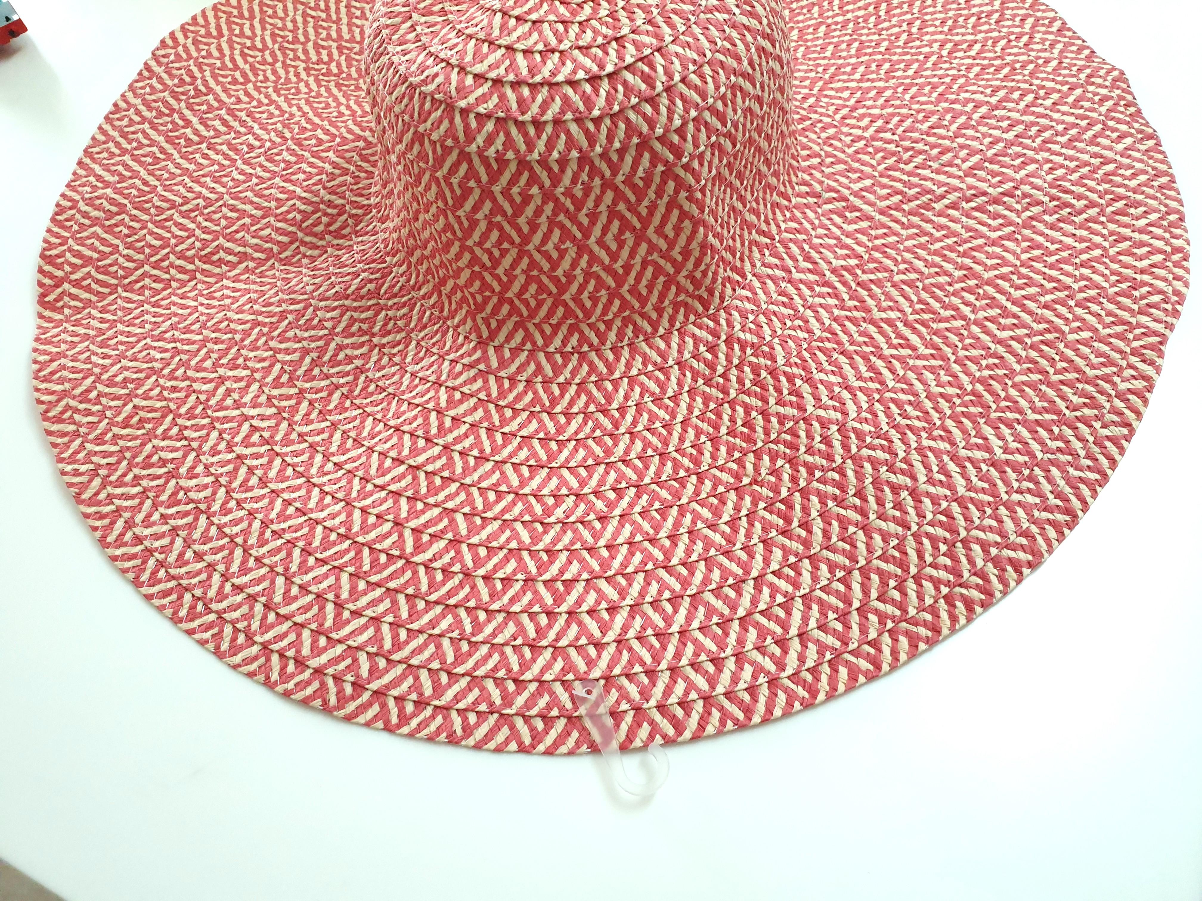 82de1596 Foldable Summer Hat, Women's Fashion, Accessories, Caps & Hats on ...